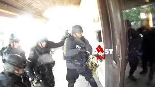 FBI POLİS BASKINI GO PRO MONTAJ