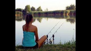 Ловля рыбы на оке в озерах