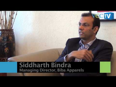 Biba Apparels MD on Future Ventures as an investor, fundraising, expansion plans & more