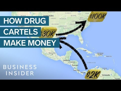, title : 'How Mexico's Drug Cartels Make Billions