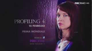 Bande-annonce FoxCrime saison 4  (Italie)