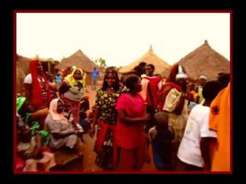 New Kunama Music 2012