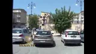 preview picture of video 'www.siciliatv.org - LA VOCE DEL CITTADINO. Favara, Piazza Giarritella un vespasiano pubblico'
