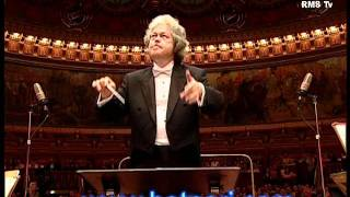 Moscow Philharmonic Orchestra , Yuri Botnari. Tchaikovsky: ' Swan Lake',  2.Valse