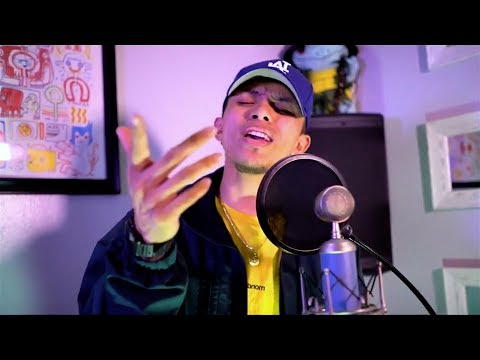 Finesse (Remix) x Come Through and Chill - Bruno Mars, Cardi B & Miguel (JamieBoy Mashup Cover)