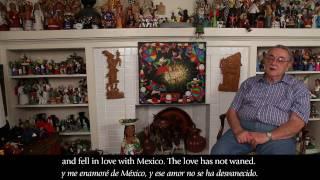 A Collectors Passion: Five Decades Of Mexican Folk Art