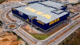 История успеха IKEA