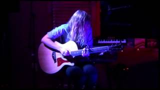 Jordin Baas - Graveyard (live at Crazy Todd's House Concert 10-3-2014)