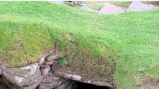 A Farmer Noticed A Rock That Seemed Out Of Place. So He Moves It. What It Leads To ? AMAZING FIND ..