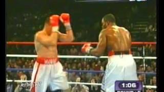 Boxing: Andrzej Gołota vs. Michael Grant