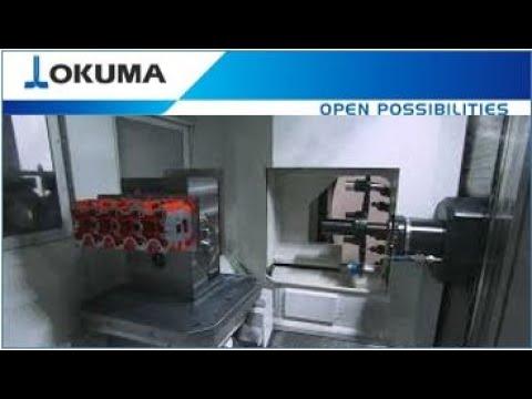 Okuma MB-5000HII