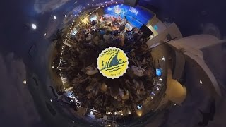 360 Fins Up w/ Jimmy Buffett
