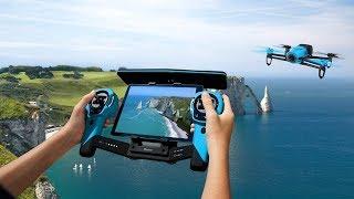Топ Лучших Квадрокоптеров с Камерой 2019! Рейтинг Бюджетных Дронов с камерой с Алиэкспресс!