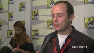 Eric Kripke parle de la saison 5