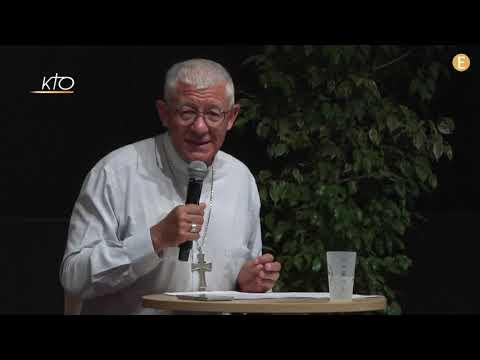 """Mgr Luc Ravel : """"Jésus pardonne"""""""