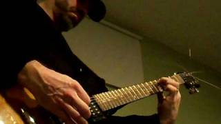Stryper - Two Bodies (One Mind One Soul) solo cover