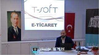 17 Aralık 2017 Alev Şenol Akademi  Veli Kurttepe (T-soft IT Müdürü)