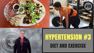 HYPERTENSION #3: LIFESTYLE FACTORS