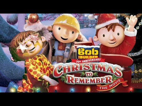 A Christmas to Remember | Bob the Builder Classics | Celebrating 20 Years!