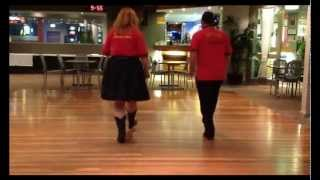 Reincarnation (gonna come back as a country song) beginner line dance- Kathryn Sloan