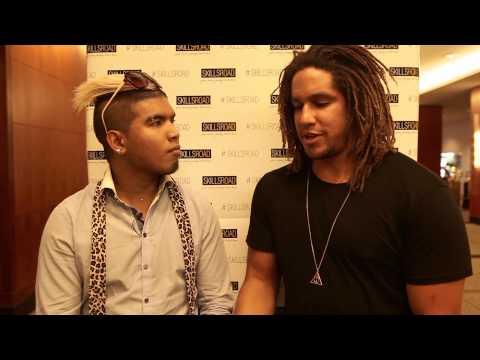 Skillsroad feat. Jamal Idris and champion Beatboxer Genesis