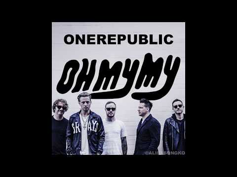 OneRepublic - Let's Hurt Tonight (Official Instrumental)