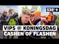 SPECIAL Cashen of Flashen VIPS met Snelle Jebroer Kris Kross Amsterdam