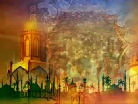 تكبيرات العيد الشيخ ياسر الدوسري