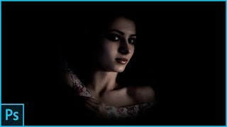 How To Give Your Photo A Dark Art Effect In Photoshop