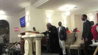 preview picture of video 'Elder David Hollis 8/31/14 PM (Pt 2) - Christ Pentecostal Temple, Inc.'