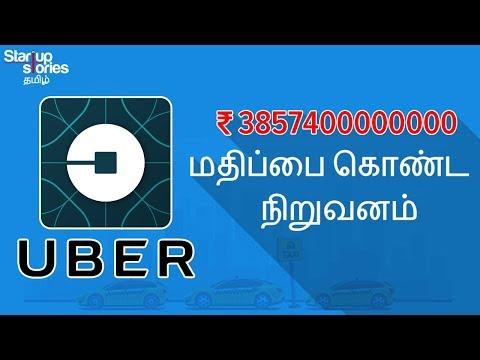 Uber Success Story   Motivational Videos   Uber Biography   Travis Kalanick   Startup Stories Tamil