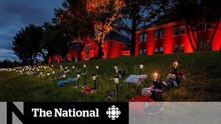 How some children at the Kamloops residential school died