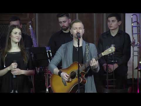 There Will Be a Day - Jeremy Camp / Cover by Подих Свободи - И настанет день (18.11.17)