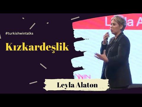 Leyla Alaton