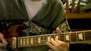 AC/DC - Bad Boy Boogie Cover
