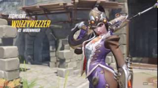 Widowmaker Play of the Game