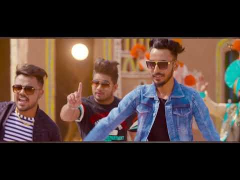 Vaddi Game   Monty Mehar   New Punjabi Song 2018   VS Records