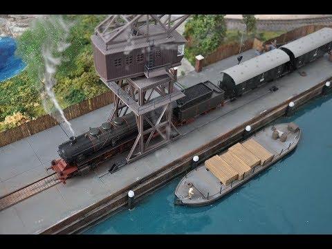 I vantaggi del sistema digitale nel modellismo ferroviario