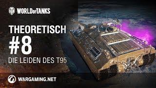 Theoretisch #8 [World of Tanks Deutsch]