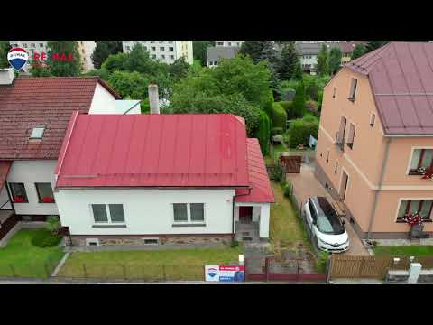 Video z << Prodej domu v osobním vlastnictví 275 m2, Žďár nad Sázavou >>