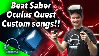 oculus go beat saber mods - TH-Clip