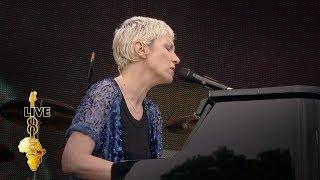Annie Lennox - Why (Live 8 2005)