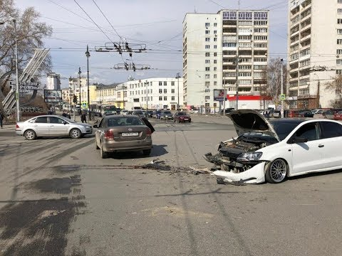 Welcome in Russia Best of Idiotik Car Drivers 2019.