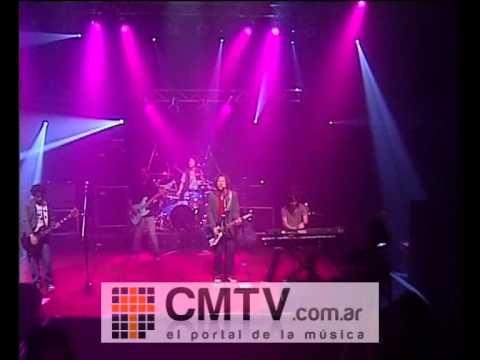 Los Tipitos video Brujería - CM Vivo 2008