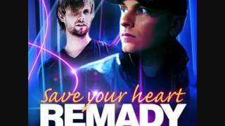 Remady Feat. Manu-L - Save Your Heart (Laurent Wolf Remix) (Winchester Radio Edit)