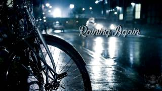 "Underground 90s Oldschool Hip Hop Rap Instrumental ""Raining Again"" [SOLD]"
