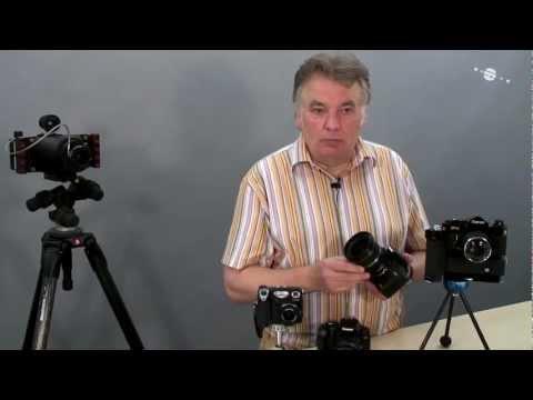 Die Canon EOS 500D im Test - Blende 8 - Folge 1