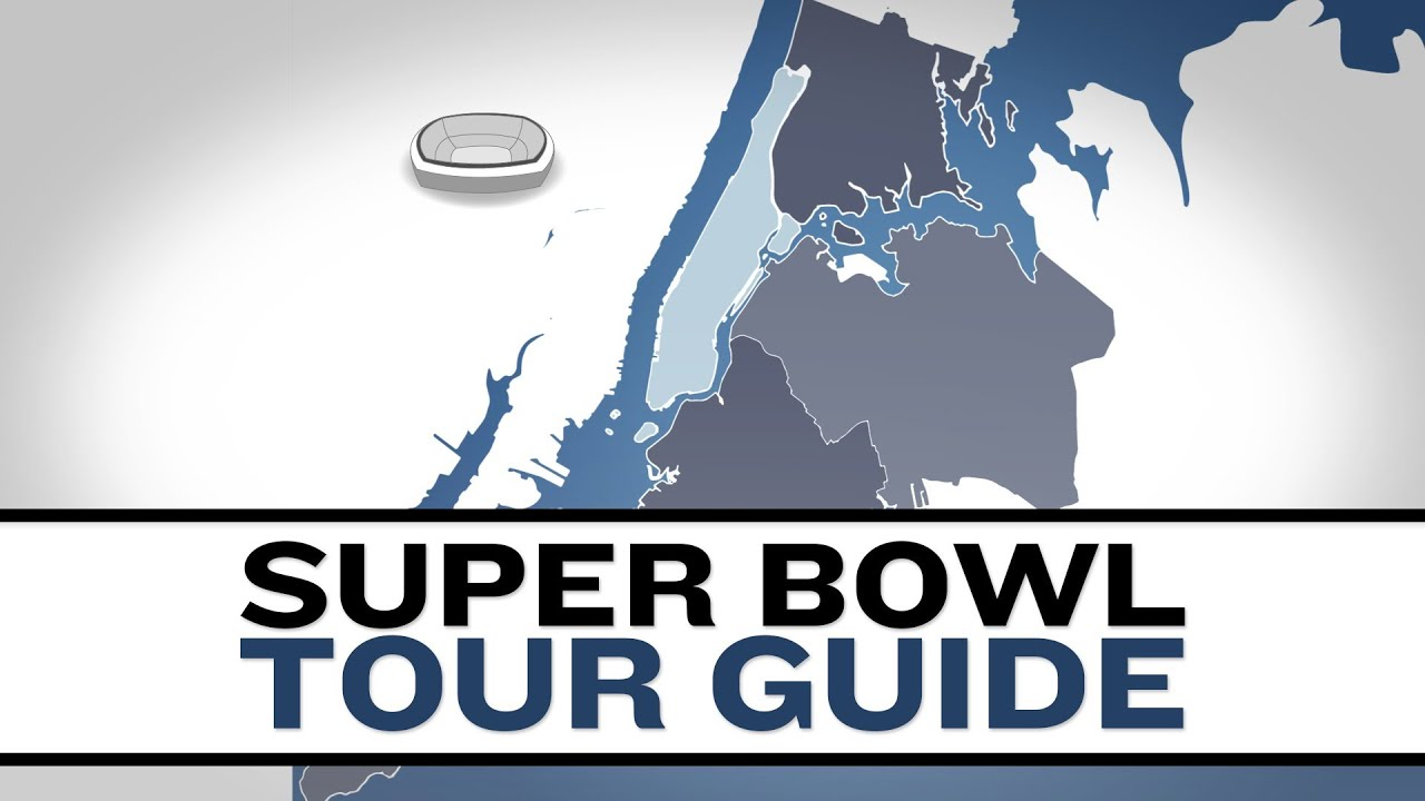 The Ultimate New York Super Bowl Tour Guide thumbnail