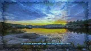 Is There Something by Christopher Cross