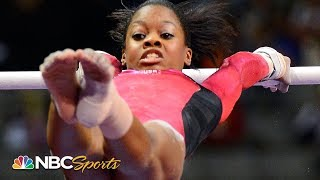 Gabby Douglas Wins American Cup In 2012 As Alternate | Olympic Games Week | NBC Sports